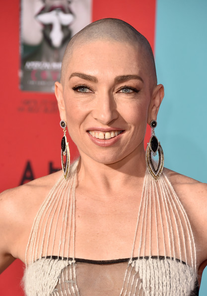 Naomi Grossman Pictures - 'American Horror Story: Freak ... Gi Jane Cast