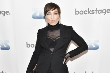 Naomi Grossman ZBS & Backstage Present: The Wonder Women of Hollywood