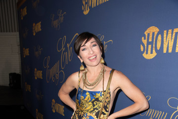 Naomi Grossman Showtime Emmy Eve Nominees Celebration - Red Carpet