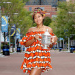 Naomi Osaka 2020 US Open - Day 14