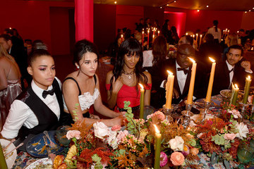 Naomi Scott The Business Of Fashion Presents VOICES 2019 — Gala Dinner