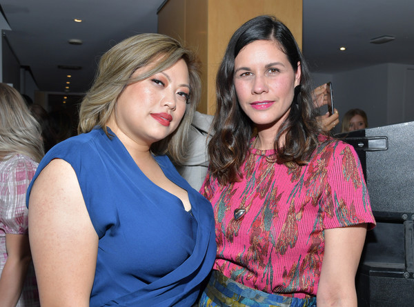 Launch Of The Jane Club In Larchmont Village