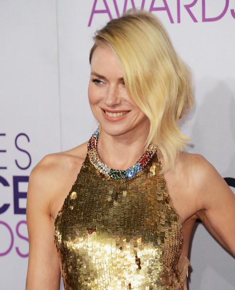 Naomi Watts - 39th Annual People's Choice Awards - Arrivals