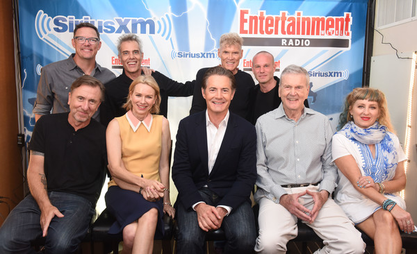 SiriusXM's Entertainment Weekly Radio Channel Broadcasts From Comic Con 2017 - Day 2