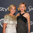Naomi Watts The 2020 InStyle And Warner Bros. 77th Annual Golden Globe Awards Post-Party - Red Carpet