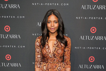 Naomie Harris Altuzarra for Target Launch Event