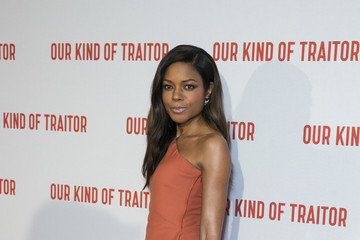 Naomie Harris 'Our Kind of Traitor' - UK Gala - Arrivals