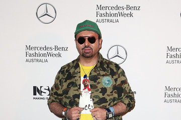 Napoleon Perdis Mercedes-Benz Fashion Week Australia 2017 Schedule Launch