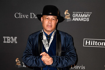 Narada Michael Walden Pre-GRAMMY Gala And GRAMMY Salute To Industry Icons Honoring Clarence Avant – Arrivals