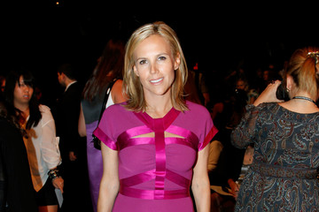 Tory Burch Narciso Rodriguez - Front Row - Spring 2010 MBFW