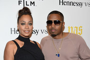 'Nas: Time Is Illmatic' Premiere