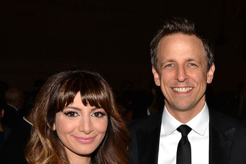 Nasim Pedrad  Stars at the American Museum of Natural History Gala