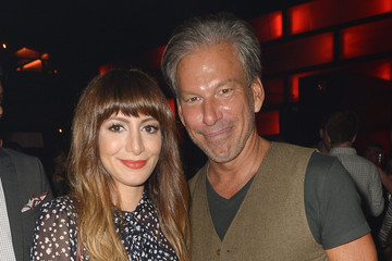 Nasim Pedrad  Restoration Hardware Presents a Private Concert