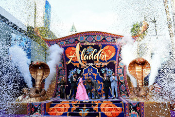 "Nasim Pedrad  Premiere Of Disney's ""Aladdin"" - Red Carpet"