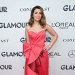 Nasim Pedrad  2019 Glamour Women Of The Year Awards - Arrivals And Cocktail