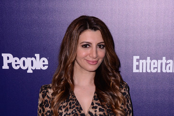 Nasim Pedrad  'Entertainment Weekly' and 'People' Celebrate The New York Upfronts - Arrivals