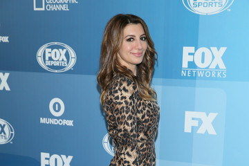 Nasim Pedrad  2015 FOX Programming Presentation - Red Carpet