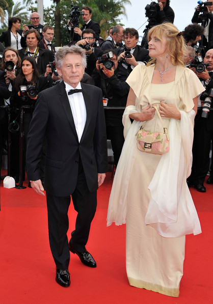 "Nastassja Kinski and Roman Polanski - ""Tess"" Cannes Classics Premiere - 65th Annual Cannes Film Festival"