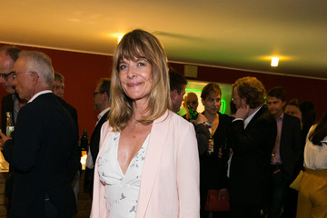 Nastassja Kinski The German Producers Alliance Summer Party - Inside
