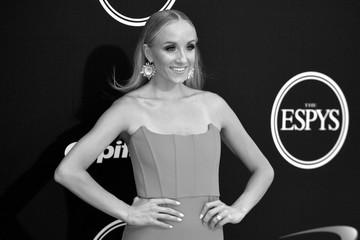 Nastia Liukin The 2017 ESPYS - Arrivals
