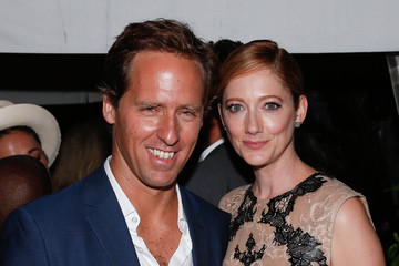Nat Faxon The 'Married' and 'Sex&Drugs&Rock&Roll' New York Series Premiere After Party