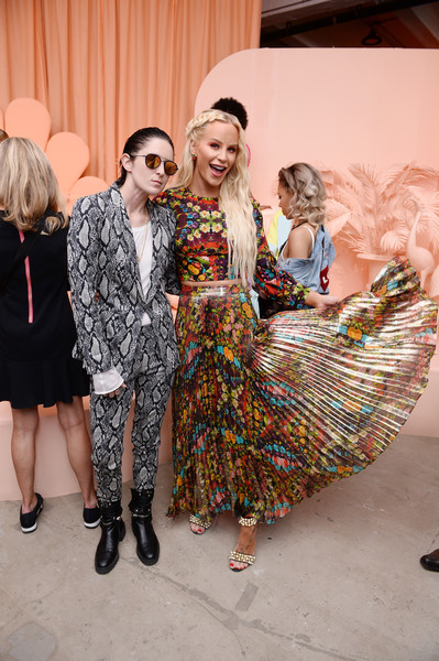 Alice And Olivia By Stacey Bendet - Presentation - September 2019 - New York Fashion Week: The Shows