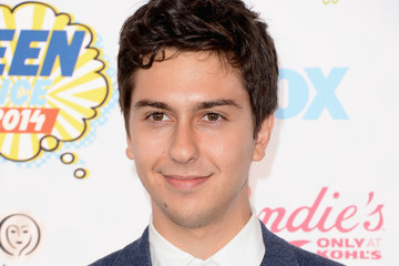 Nat Wolff Arrivals at the Teen Choice Awards
