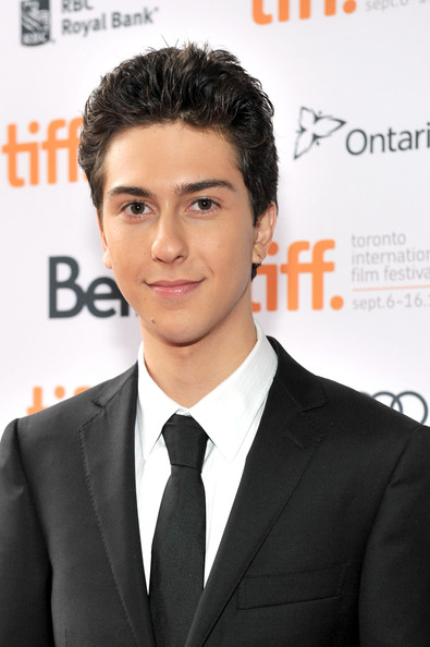 """Nat Wolff Pictures - """"Writers"""" Premiere - Arrivals - 2012 ..."""