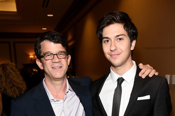 Nat Wolff CinemaCon 2015 - 2015 Will Rogers 'Pioneer Of The Year' Dinner Honoring Jim Gianopulos