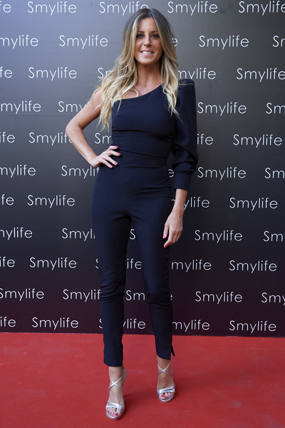 'Smylife Collection Beauty Art V' Photocall In Madrid