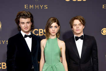 Natalia Dyer 69th Annual Primetime Emmy Awards - Arrivals