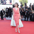 """Natalia Ryumina """"A Felesegam Tortenete/The Story Of My Wife"""" Red Carpet - The 74th Annual Cannes Film Festival"""