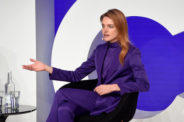 Natalia Vodianova The Business of Fashion Presents VOICES 2017 - Day 2