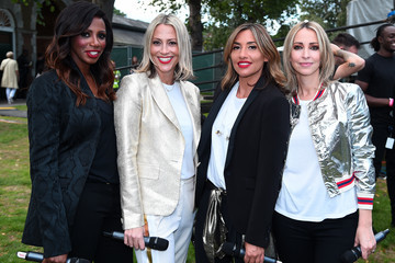 Natalie Appleton The Dubai Duty Free Shergar Cup