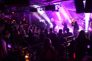 Natalie Appleton Late Night At Ronnie Scott's:  VEVO Artist Showcase - Advertising Week Europe 2016 - Day 3