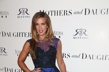 Natalie Burn Ruffino Wine Presents The Los Angeles Premiere of ' Mothers and Daughters'