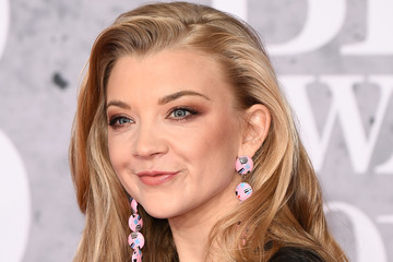 Natalie Dormer The BRIT Awards 2019 - Red Carpet Arrivals