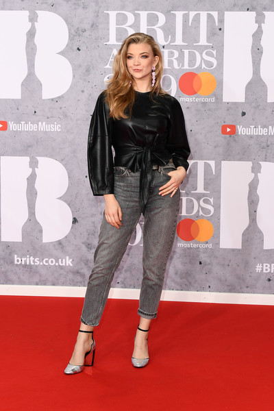 The BRIT Awards 2019 - Red Carpet Arrivals