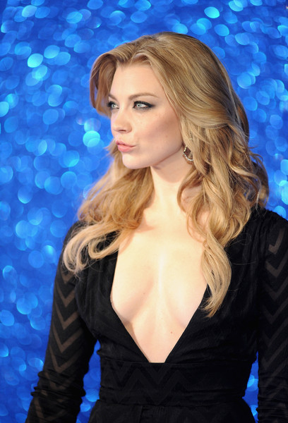 Natalie Dormer Photos Photos Quot Zoolander No 2 Quot London