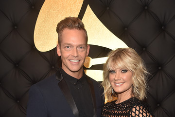 Natalie Grant The 59th GRAMMY Awards -  Red Carpet