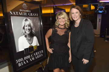 Natalie Grant GMA Honors in Nashville, Tennessee