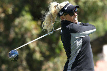 Natalie Gulbis Kraft Nabisco Championship: Previews