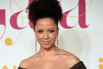 Natalie Gumede ITV Gala - Red Carpet Arrivals
