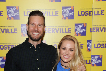 Natalie Hall New York Premiere Of MarVista Entertainment's LOSERVILLE
