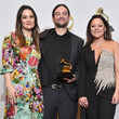 Natalie Hemby 62nd Annual GRAMMY Awards – Press Room