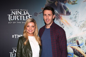 Natalie Hunter 'Teenage Mutant Ninja Turtles: Out Of The Shadows' Fan Screening