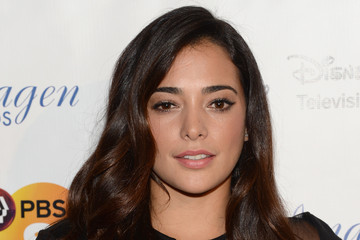 Natalie Martinez 28th Annual Imagen Awards - Arrivals