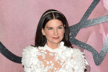 Natalie Massenet The Fashion Awards 2016 - Red Carpet Arrivals