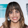 Natalie Morales Library Foundation Of Los Angeles' Young Literati's 11th Annual Toast