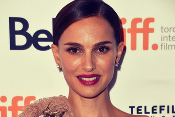 Natalie Portman 2015 Toronto International Film Festival - Instant Views